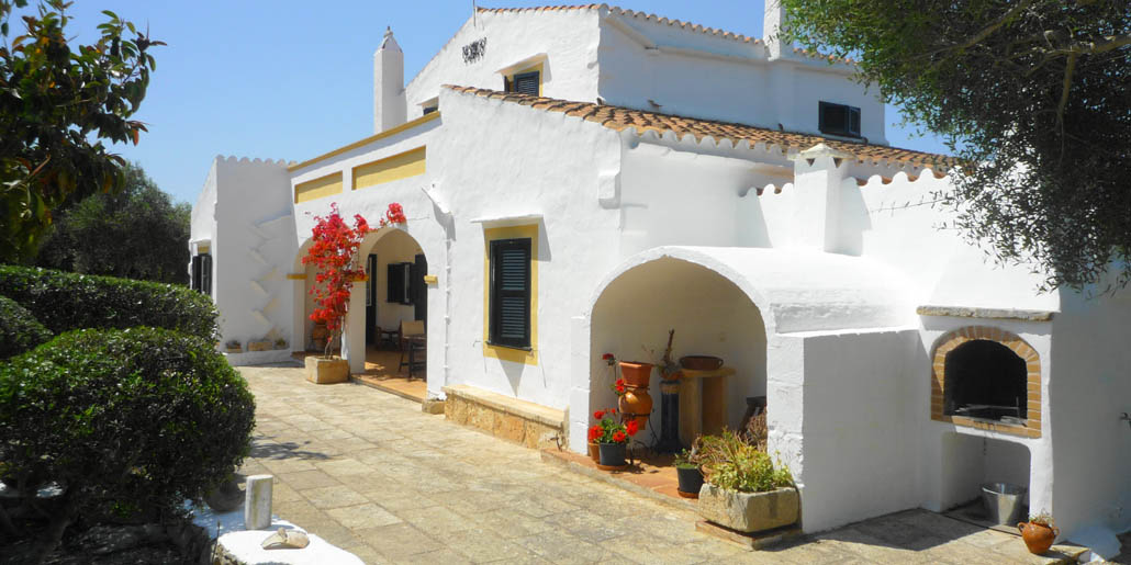 Casa Celi Sant Lluis