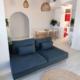 Frontline Arenal, living room