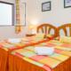 Twin bedroom, Villa Bonita, Son Bou