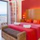 Master double bedroom, Villa Bonita, Son Bou