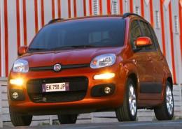 Group B Fiat Panda