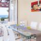 Indoor dining, Villa Bonita, Son Bou