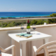 Master bedroom views, Villa Bonita, Son Bou