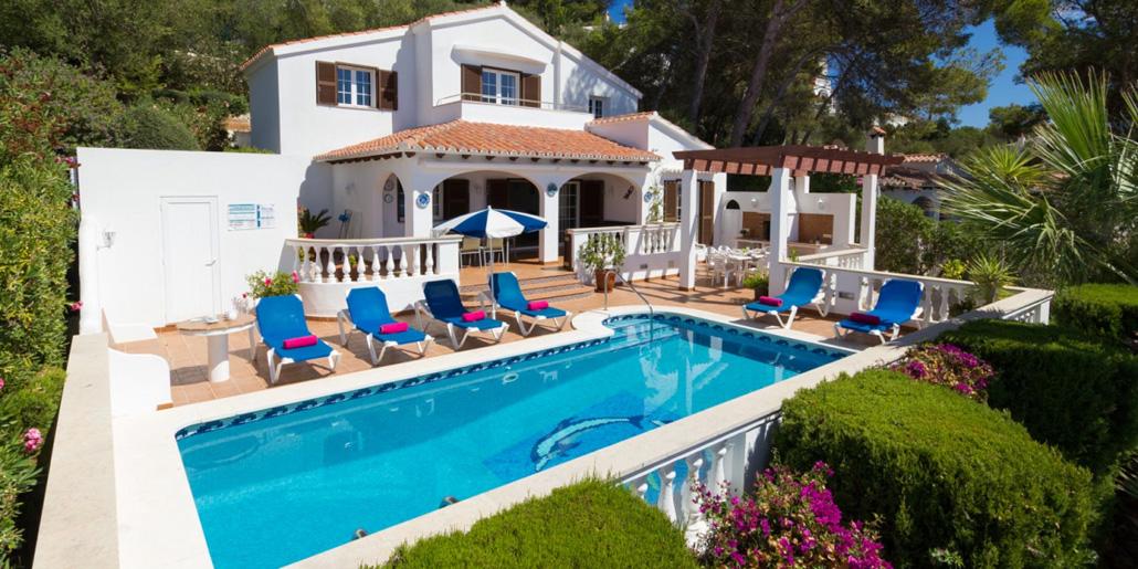 Villa Bonita, Son Bou