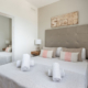 Double bedroom, Sunset Suites apartments, Son Bou