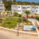 Sunset Suites apartments, Son Bou