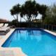 Pool terrace, Quatre Vents Punta Prima