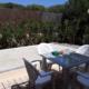 Boules terrace, Quatre Vents Punta Prima