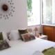 Double bedroom Villa Suenos Santo Tomas
