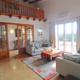 Living room, Quatre Vents Punta Prima