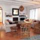 Living room, Casa San Andrea Sant Lluis