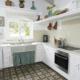 Kitchen, Casa San Andrea Sant Lluis