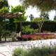 Gardens, Villa Hoedic Trebaluger