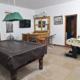 Games room, Quatre Vents Punta Prima