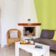 Living room, Girasols apartments, Son Bou