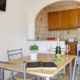 Kitchen & dining, Girasols apartments, Son Bou