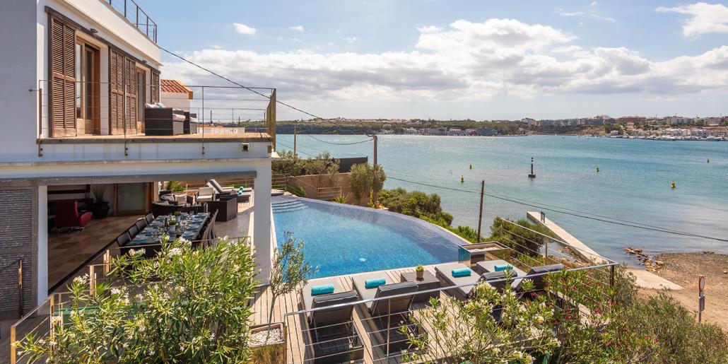 Harbour views, VFW085 Cala Rata