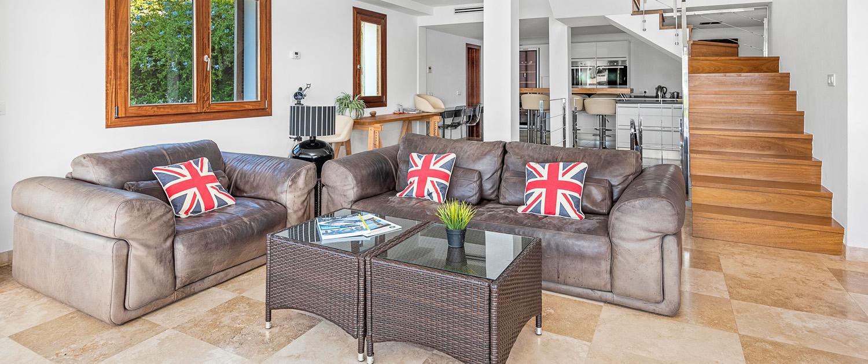 Living room, VFW085 Cala Rata