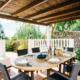 Dining terrace, TM020 Trebaluger