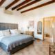 Double bedroom, TM020 Trebaluger