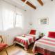 Twin bedroom, TM020 Trebaluger