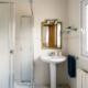 Shower room, TM020 Trebaluger