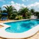 Private pool, TM020 Trebaluger