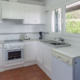 Kitchen, Villa Seamar Binibeca