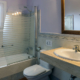 Ensuite bathroom, Villa Seamar Binibeca