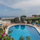 Sea views, Villa Seamar Binibeca
