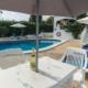 Pool terrace, Villa Seamar Binibeca