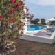 Garden area, Villa Seamar Binibeca