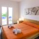 Double bedroom, Villa Eduard Binibeca