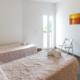 Twin bedroom, Villa Eduard Binibeca
