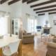 Living room, Villa Mariola Binibeca