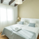 Twin/double bedroom, Villa Mariola Binibeca