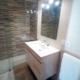 Shower room, Casita Marie, Binibeca
