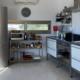 Kitchen, Villa Valerie Cala Llonga