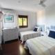 Triple bedroom, Villa Serenata, Binibeca