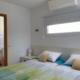 Twin bedroom, Villa Suenos Santo Tomas
