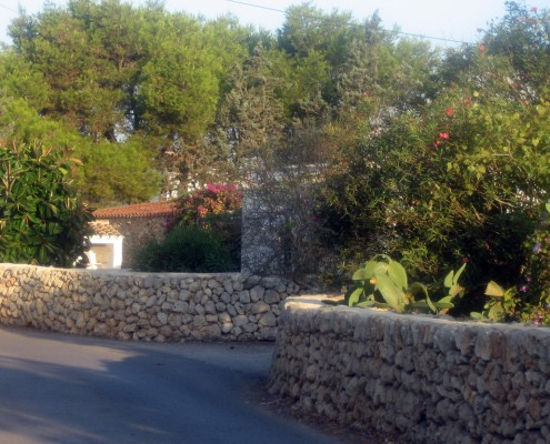 Trebaluger Menorca