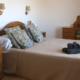 Double bedroom, Amberino Na Macaret