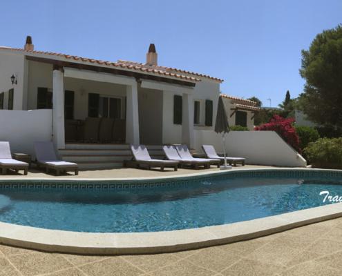 Villa Leocadia Binibeca