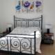 Master bedroom, Casa Froya Addaya