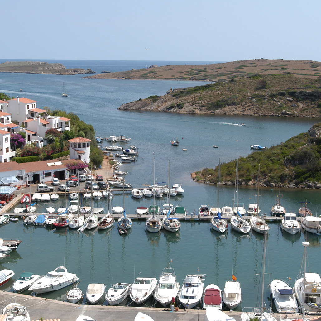 Port Addaya