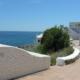 Terrace view, Casita Marie, Binibeca