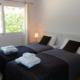 Twin bedroom, Casa Floris Binibeca