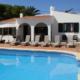 9x4m pool, Casa Floris Binibeca