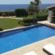 Pool & views, Binidali 170