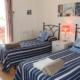 Twin bedroom, Quatre Vents Punta Prima